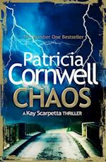 Chaos af Patricia Cornwell