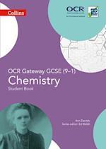 OCR Gateway GCSE Chemistry 9-1 Student Book (Collins GCSE Science)