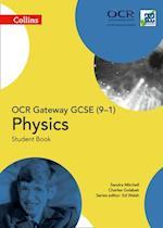 OCR Gateway GCSE Physics 9-1 Student Book (Collins GCSE Science)