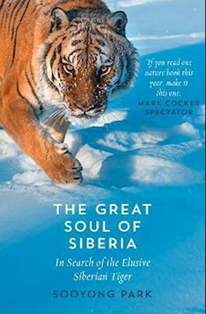 Bog, paperback The Great Soul of Siberia af Sooyong Park