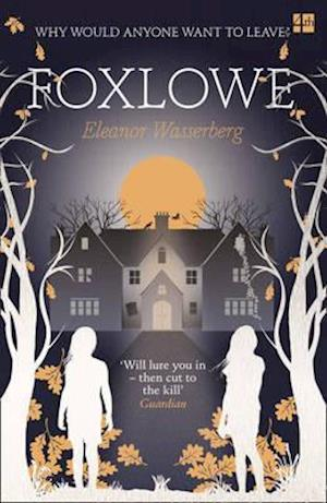 Bog, paperback Foxlowe af Eleanor Wasserberg
