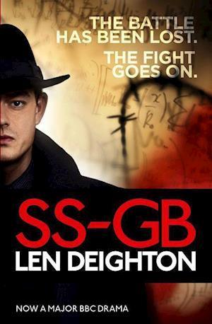 Bog, paperback SS-GB af Len Deighton