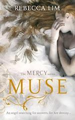 Muse (Mercy, Book 3) (Mercy, nr. 3)