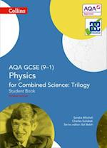 AQA GCSE Physics for Combined Science: Trilogy 9-1 Student Book (Collins GCSE Science)