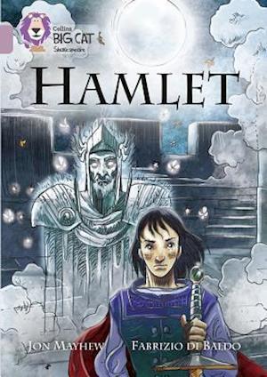 Bog, paperback Hamlet: Band 18/Pearl af Jon Mayhew