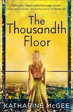 Thousandth Floor af Katharine Mcgee