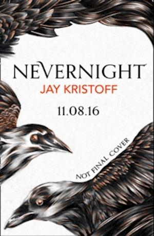 Nevernight af Jay Kristoff