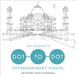 The Escapist's Dot-to-Dot: Extraordinary Places af Toby Melville-Brown