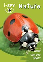 i-Spy Nature: What Can You Spot? (Collins Michelin i SPY Guides)