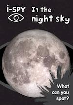 i-Spy in the Night Sky: What Can You Spot? (Collins Michelin i SPY Guides)
