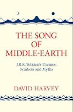 Song of Middle-earth: J. R. R. Tolkien's Themes, Symbols and Myths