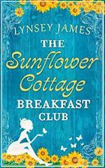 Sunflower Cottage Breakfast Club (Luna Bay, Book 2)
