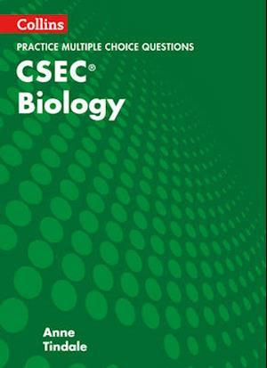 Bog, paperback Collins CSEC Biology af Anne Tindale