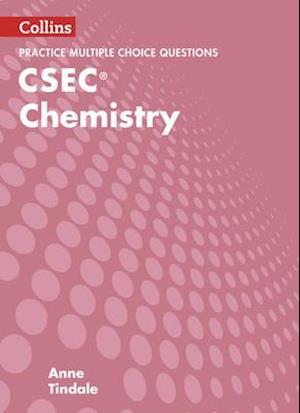 Bog, paperback Collins CSEC Chemistry af Anne Tindale