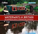 Waterways of Britain (Collins/Nicholson Waterways Guides)