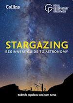 Collins Stargazing