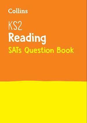 KS2 Reading SATs Question Book af KS2 Collins