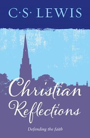 Bog, paperback Christian Reflections af C. S. Lewis