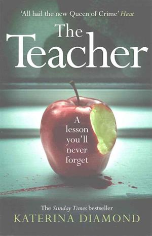 Bog, paperback The Teacher af Katerina Diamond