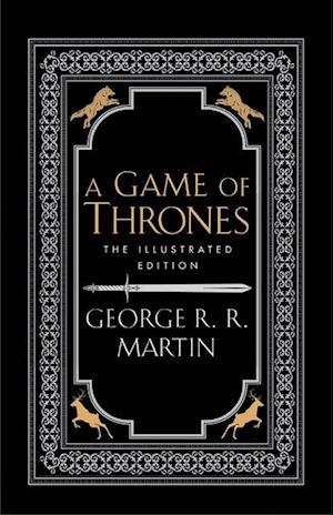 Game of Thrones af George R.R. Martin
