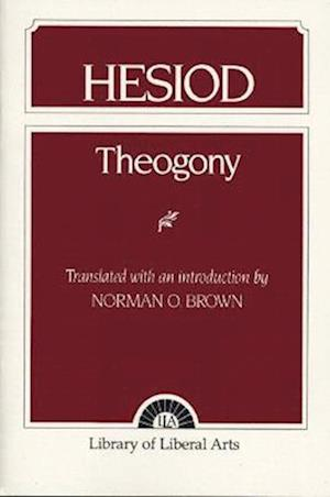 Hesiod af Brown, Norman O. Brown