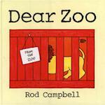 Dear Zoo af Rod Campbell