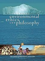 Encyclopedia of Environmental Ethics and Philosophy af J. Baird Callicott