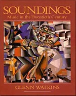 Soundings af Glenn Watkins