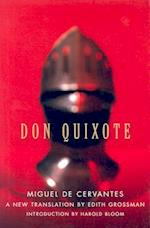 Don Quixote af Harold Bloom, Edith Grossman, Miguel de Cervantes Saavedra