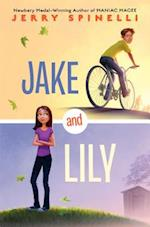 Jake and Lily af Jerry Spinelli