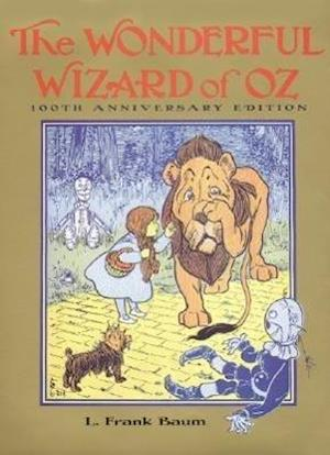 The Wonderful Wizard of Oz af W. W. Denslow, L. Frank Baum