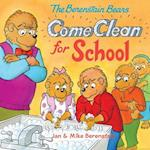 The Berenstain Bears Come Clean for School af Jan Berenstain, Mike Berenstain
