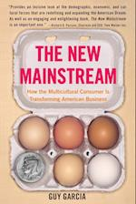 The New Mainstream af Guy Garcia