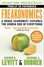 Freakonomics (Ps)