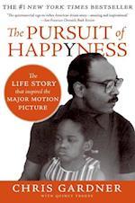 The Pursuit of Happyness af Mim Eichler Rivas, Chris Gardner, Quincy Troupe