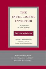 The Intelligent Investor (Deckle Edge)
