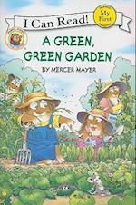 A Green, Green Garden af Mercer Mayer