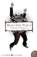 Brave New World af Aldous Huxley