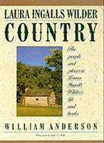 Laura Ingalls Wilder Country af William Anderson