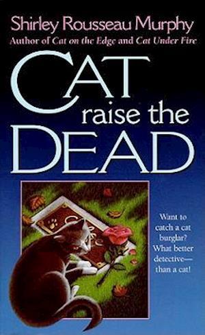 Cat Raise the Dead af Shirley Rousseau Murphy