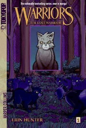 The Lost Warrior af Dan Jolley, Erin Hunter