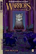 The Lost Warrior (Warriors)