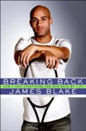 Breaking Back af James Blake