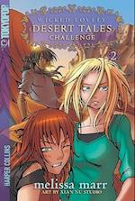 Wicked Lovely Challenge (Wicked Lovely: Desert Tales, nr. 2)