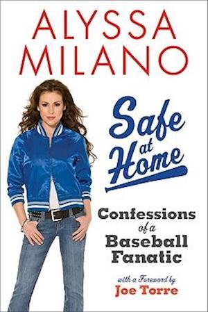 Bog, paperback Safe at Home af Alyssa Milano