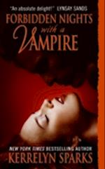 Forbidden Nights with a Vampire (Love at Stake)