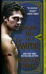 Secret Life of a Vampire (Love at Stake, nr. 6)
