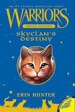 Skyclan's Destiny (Warriors)