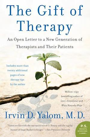 The Gift of Therapy af Irvin D Yalom
