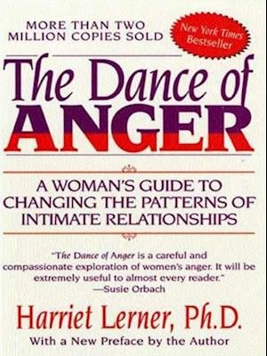 Dance of Anger af Harriet Lerner